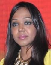 Bhargavi Pillai