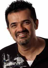 Ehsaan Noorani