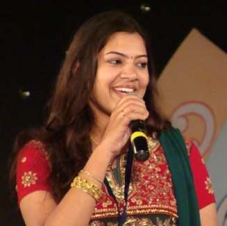 Geetha Madhuri