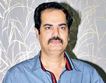 Kishore Kumar Pardasani