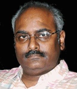 MM Keeravani
