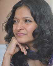 Manjula Swaroop
