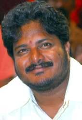 Nallamalapu Srinivas (Bujji)