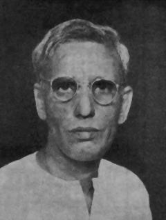 Pingali Nagendra Rao