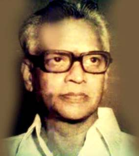 Saluri Rajeswara Rao
