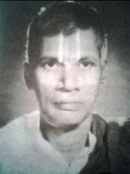 Samudrala Venkata Raghavacharya